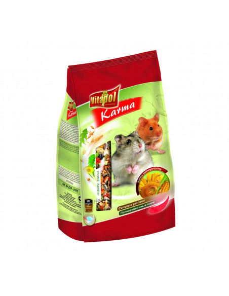 Vitapol Food For Hamsters 400gm