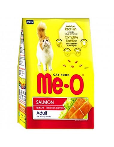 Me-O Adult Cat Food, Salmon, 7 kg