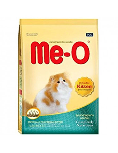 Me-o Persian Kitten Food , 1.1 Kg