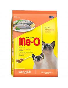 Me-o Adult Cat Food Mackeral 20 Kg
