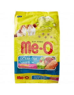 Me-o Kitten Food Ocean Fish, 1.1 Kg