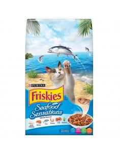 FRISKIES SEAFOOD 3KG