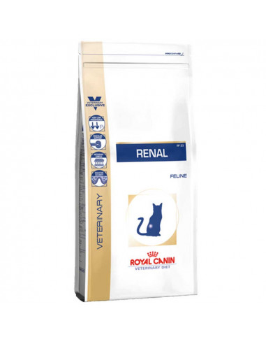 Royal Canin Dry Cat Renal  2 kg