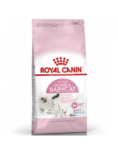 Royal Canin Mother & Baby Cat 400 Gms