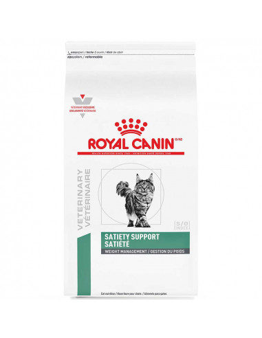 Royal Canin Veterinary Diet Satiety Cat food,1.5kg
