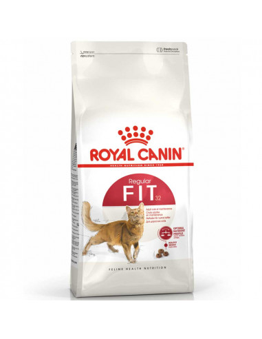 Royal Canin Fit 32, 15Kg