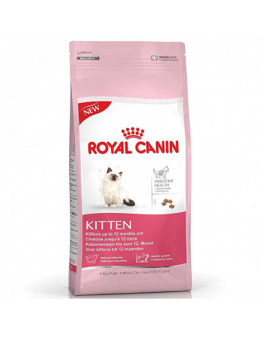 Royal Canin Kitten 36, 2Kg