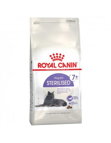 Royal Canin Sterilised 7+ Cat Food, 1.5Kg