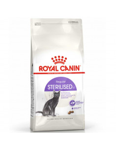 Royal Canin Sterilised 37 Cat Food, 2Kg