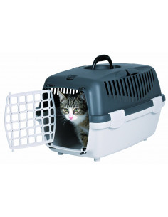 Trixie Capri 1 Pet Carrier Dark Grey