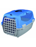 Trixie Capri 1 Pet Carrier Pastel Blue