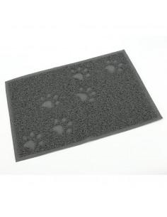 Trixie Cat Litter Tray Mat, Dark Gray