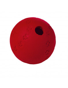 Trixie Snack Ball Interactive Dog Toy, Large 11cm