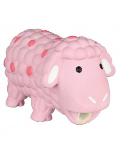 Trixie Sheep Original Animal Sound Latex Dog Toy