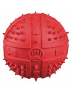 Trixie Natural Rubber Toy Ball for Dogs