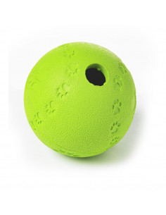 Trixie Snack Ball Interactive Dog Toy, Medium