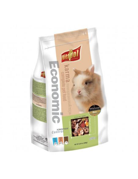 Vitapol Economic Food For Rabbit, 1.2Kg