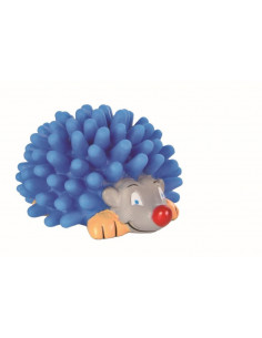 Trixie Hedgehog Vinyl Dog Toy, Large