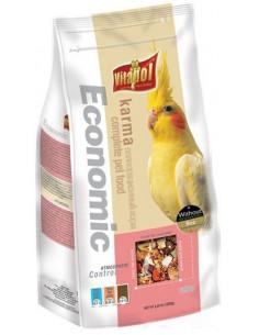 Vitapol Economic Food For Cockatiel 1200gm