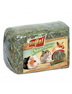 Vitapol Hay For Rodents 300gms