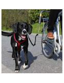 Trixie Biker-Set for Safe Leashing on Bike for Large Dogs