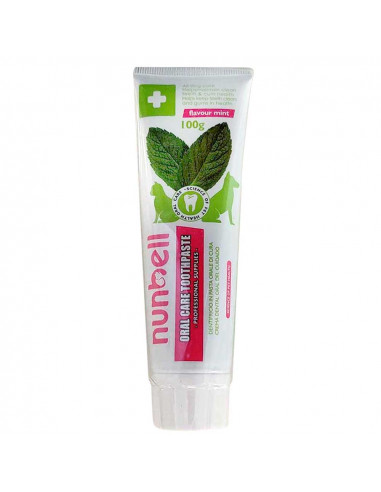 Nunbell Oral Care Toothpaste 100 gm