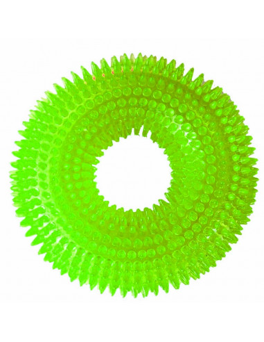 Nootie Chew Spike Ring Toys for Teething