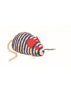 Sisal Mouse 10 cm
