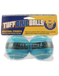 PETSPORT Tuff Blue Balls 2 pk