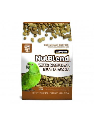 ZuPreem Nut Blend Food For Parrot 1.47 Kg
