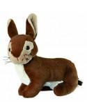 Trixie Model Rabbit,