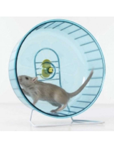 Rolly Giant Wheel + Stand Dia, 27.5cms