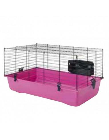 Savic Ambiente 80 Guinea Pigs Cage, 80x50x43 cm