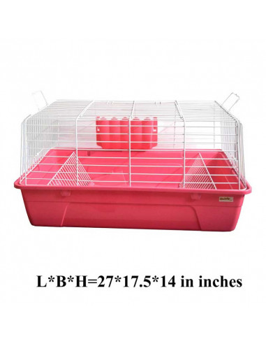 Pawzone Small Animals/Rabbit Cages
