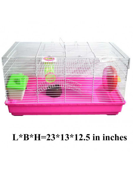 Pawzone Small Animals Cages