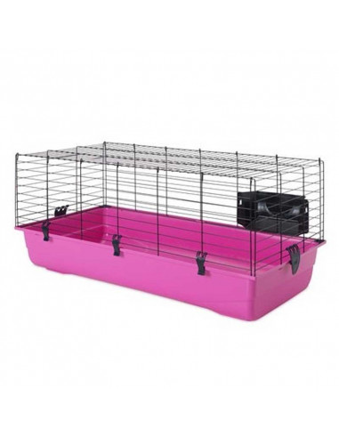 Savic Ambiente 80 for Guinea Pigs