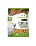 ZuPreem Natural For Large Parrot 1.36 Kg