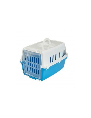 Trotter 3 Pet Carrier Atlantic BLUE 24x16x15 inches