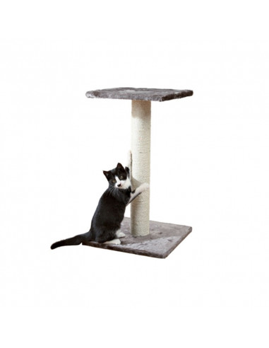Trixie Espejo Scratching Post for Cats, gray