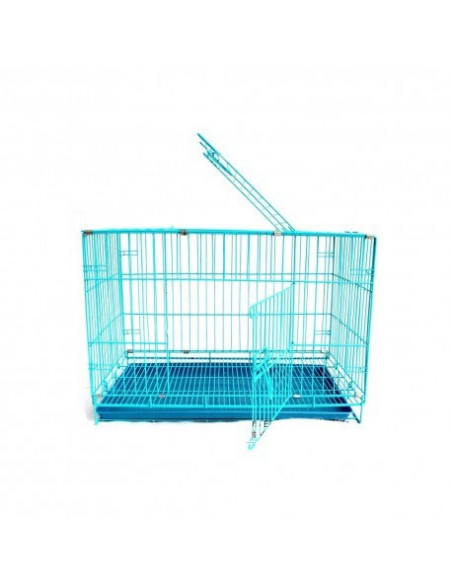 Pawzone Cage for cats
