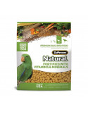 ZuPreem Natural For Medium & Large Parrot 1.36 Kg
