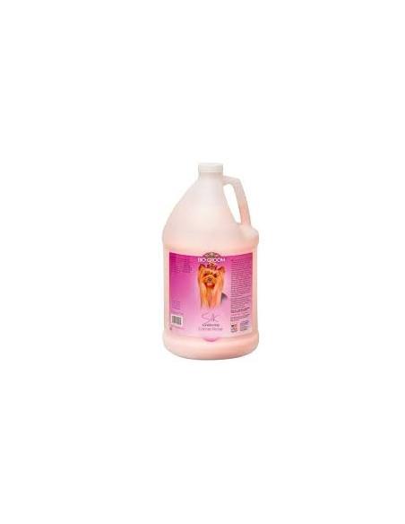Bio-groom Silk Crème Rinse Condtioner Gallon