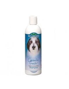 Bio-groom Purrfect White Cat Conditioning Shampoo  235 ml