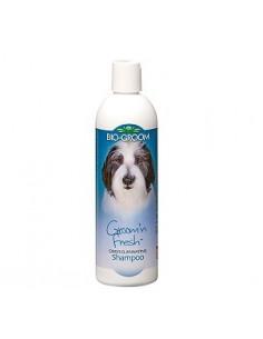 Bio-groom Perfect White Cat Conditioning Shampoo  235 ml