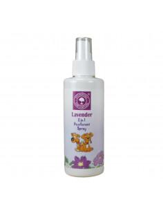 Aroma Tree 2 in 1 Deodorant Spary 200 ml - Lavender