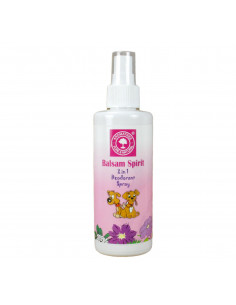 Aroma Tree 2 in 1 Deodorant Spary 200 ml - Balsam