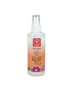 Aroma Tree 2 in 1 Deodorant Spary 200 ml - Pear