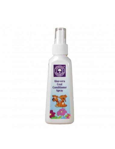 Aroma Tree Aloe Vera Coat Conditioner Spray 200 ml