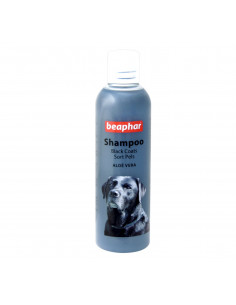 Beaphar Shampoo Black Coats, 250 ml