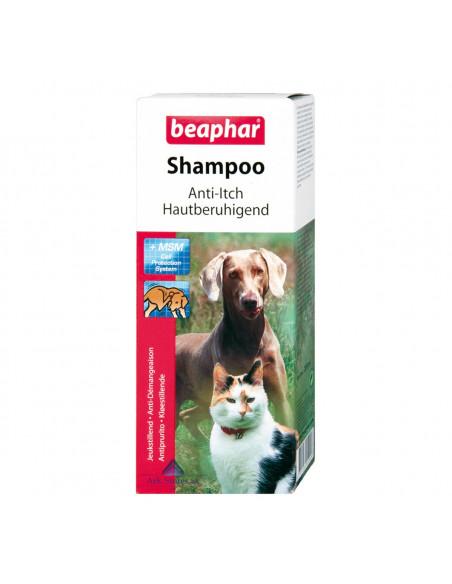 Beaphar Anti Itch Dog Shampoo, 200ml